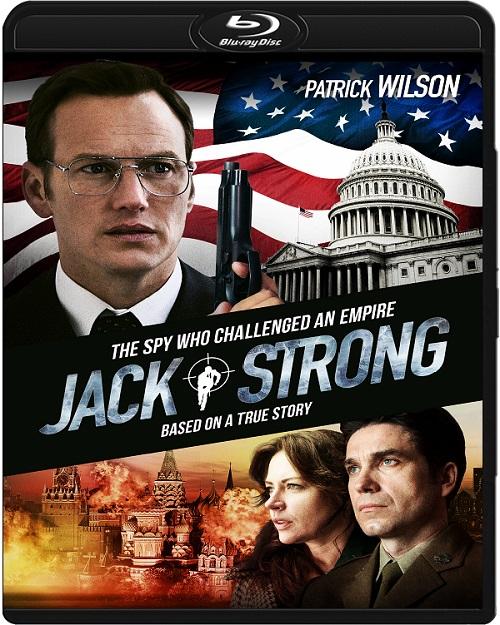 Jack Strong (2014) PL.720p.BluRay.x264.DTS.AC3-DENDA / film polski