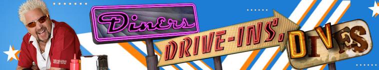 Diners Drive Ins  Dives S30E17 Eating Alaska 720p WEBRip x264-CAFFEiNE