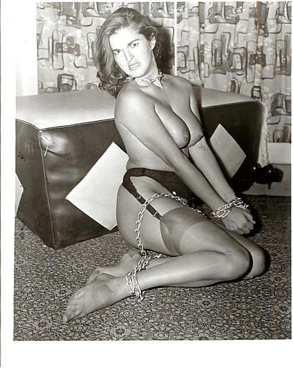 Latest bondage porn-5436