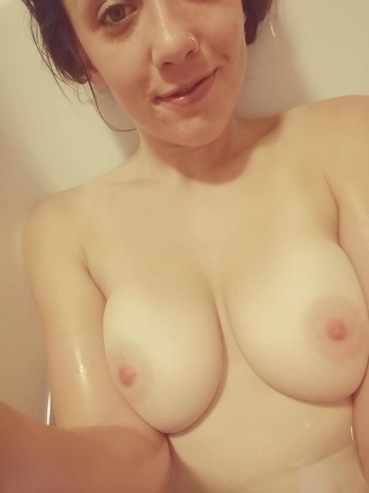 Natural tits hairy-3798