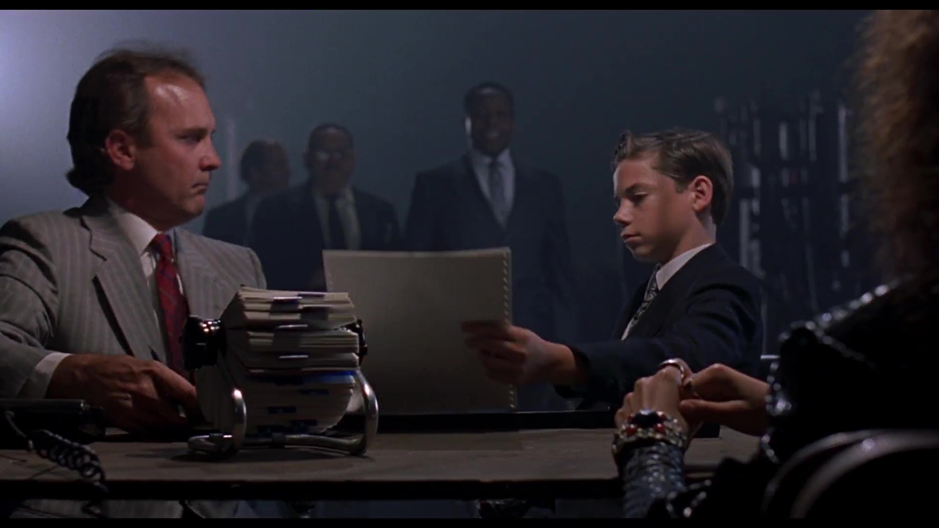 RoboCop 2 1080p Lat-Cast-Ing[Fantástico](1990)