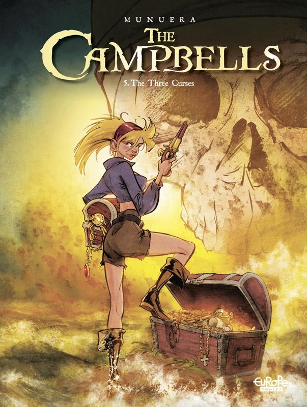 The Campbells 01-05 (2017-2018)