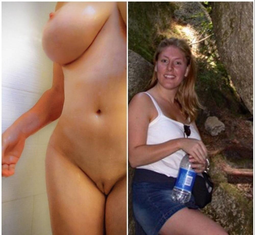 Natural boobs nipples-4795