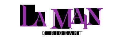 LA MAIN | DIRIGEANT