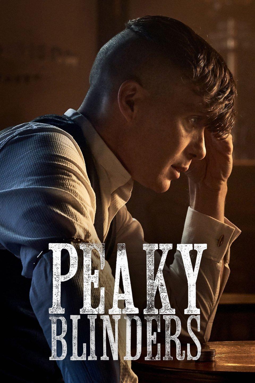 Peaky Blinders Season1 S01 720p BluRay