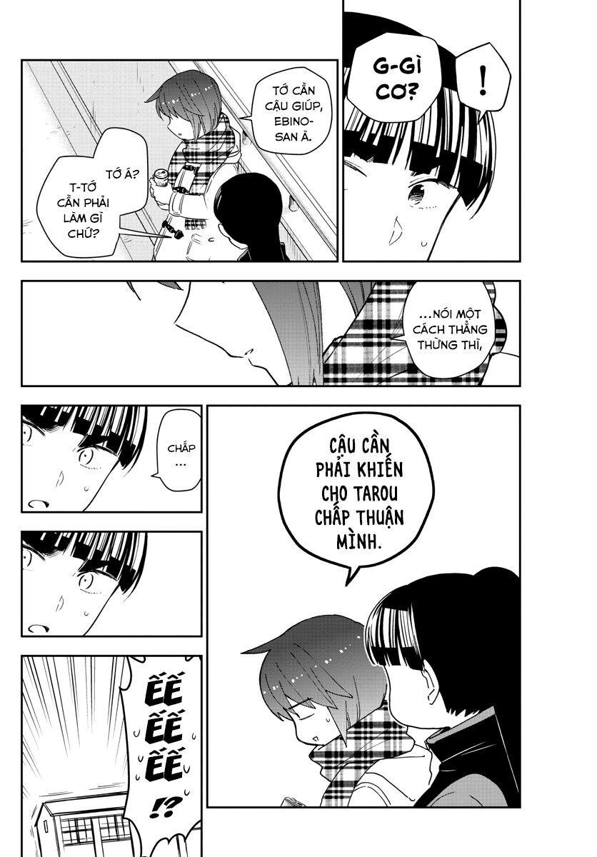 Hatsukoi Zombie Chapter 154 - Trang 12