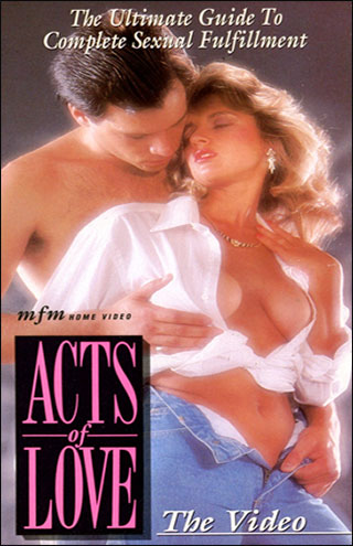 Акты любви / Acts of Love (1989) VHSRip