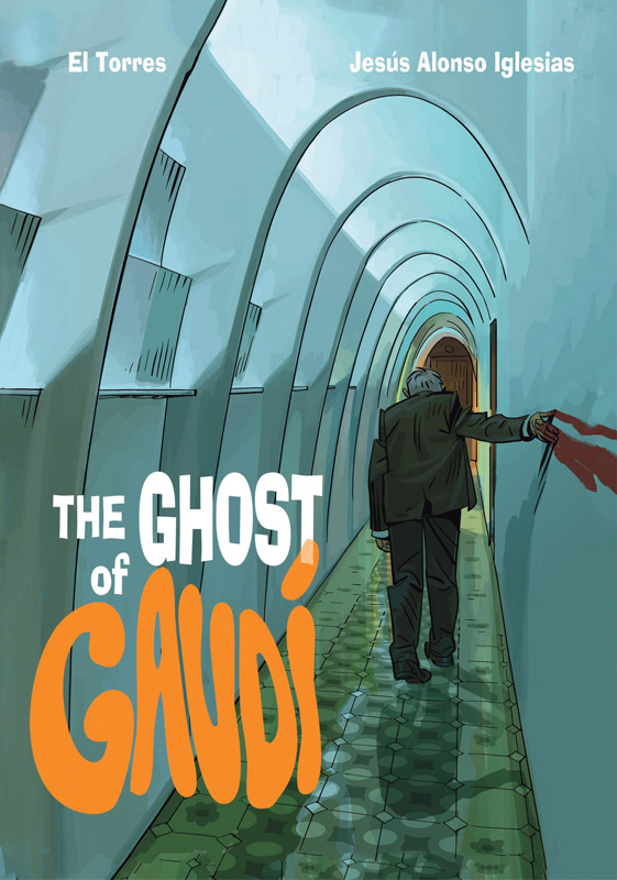 The Ghost of Gaudi (2017)