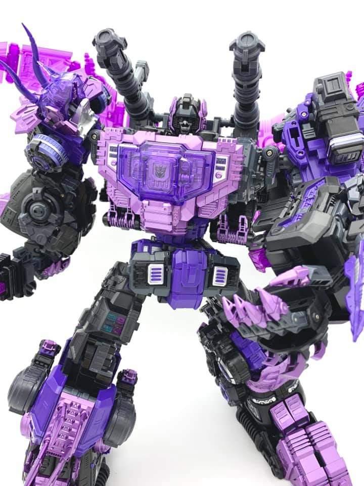 [GCreation] Produit Tiers - Jouet ShuraKing - aka Combiner Dinobots - Page 6 BC54azxy_o
