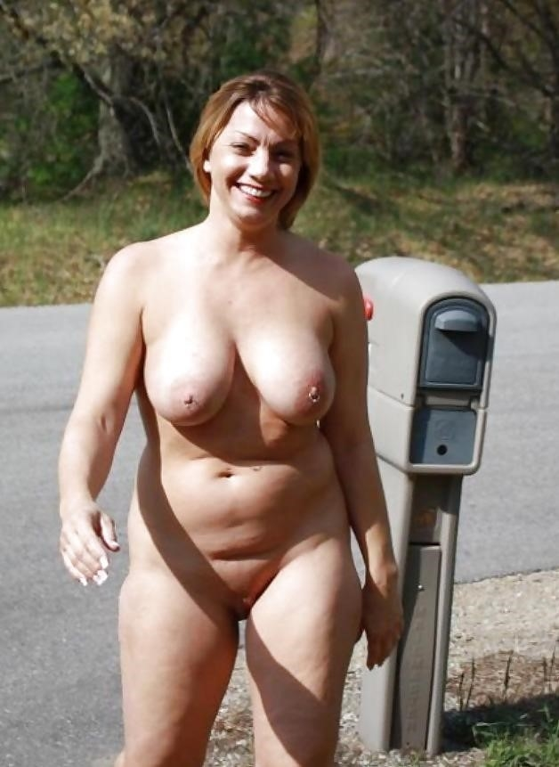 Mature bbw naked-8703