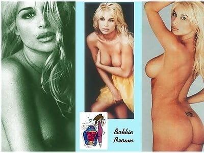 Bobby brown nude drama-4699
