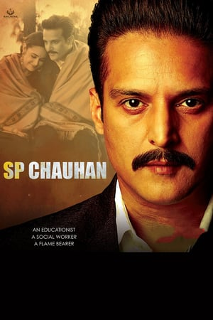 S P  Chauhan (2018) Hindi 720p HDRip x264 AAC
