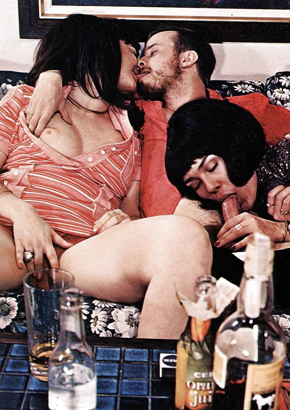 Bbw porn threesome-6933