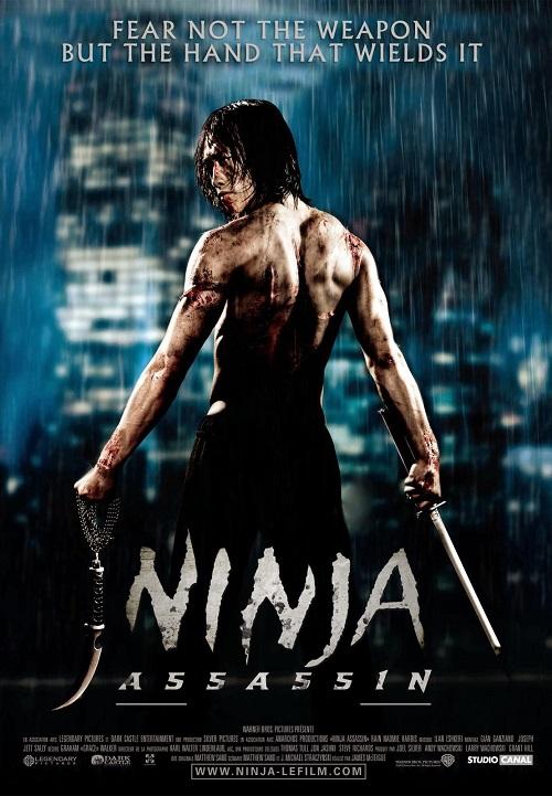 Ninja zabójca / Ninja Assassin (2009) MULTi.720p.BluRay.x264.DTS.AC3-DENDA / LEKTOR i NAPISY PL