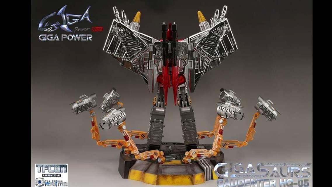 [GigaPower] Produit Tiers - Jouets HQ-01 Superator + HQ-02 Grassor + HQ-03 Guttur + HQ-04 Graviter + HQ-05 Gaudenter - aka Dinobots - Page 6 DaC4Hxe0_o