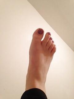 Friend foot fetish-7430