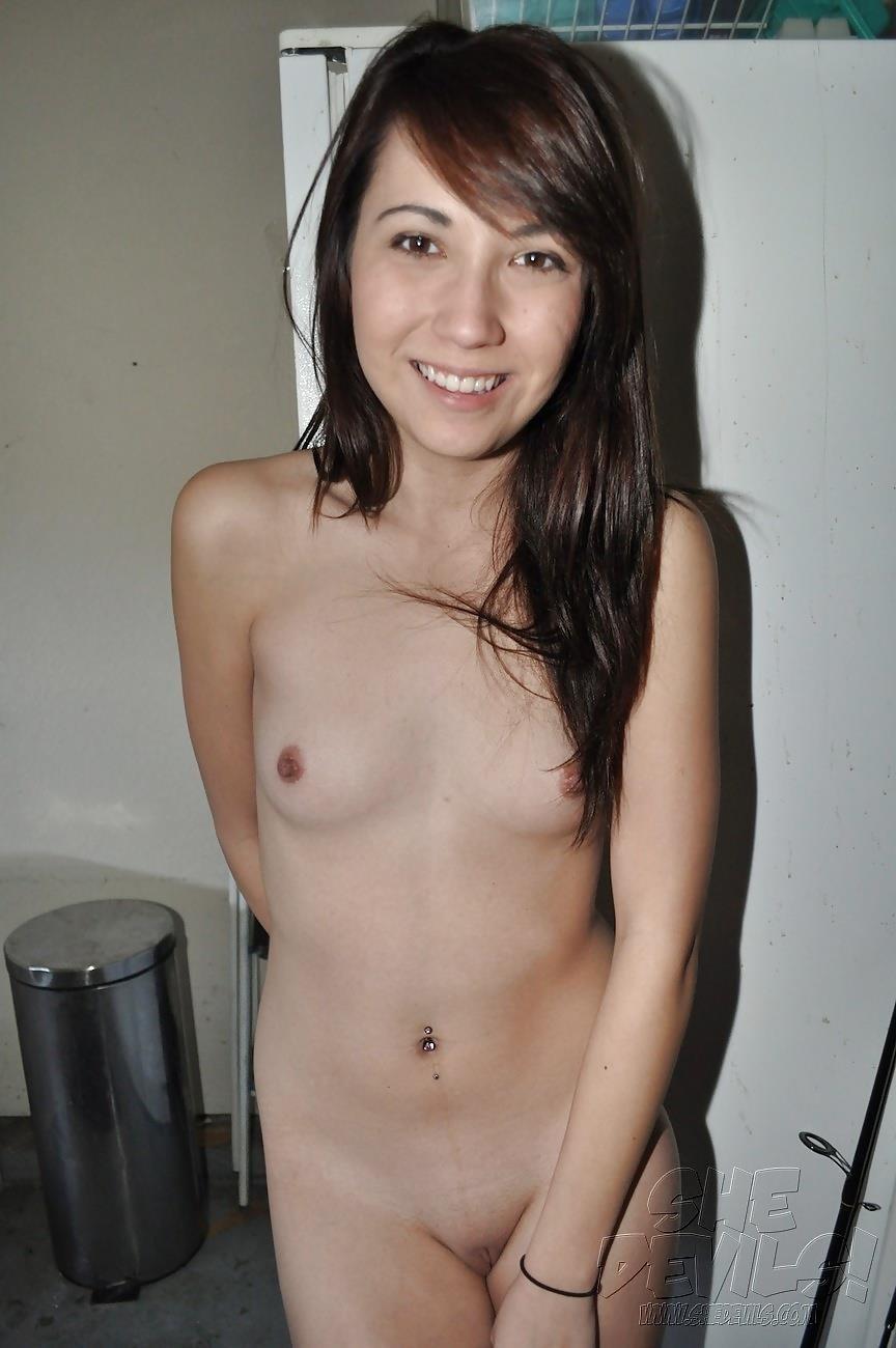 Sexy nude asian selfies-1247