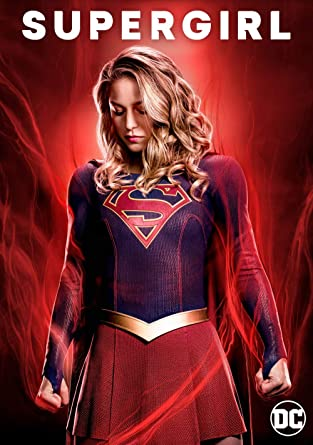 Supergirl S04 720p WEB HEVC
