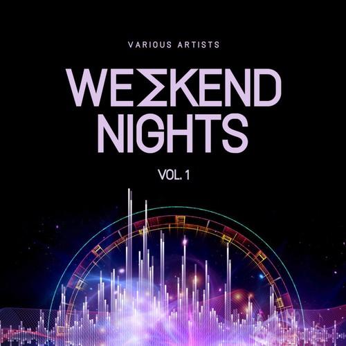 VA - Weekend Nights, Vol. 1 (2019)