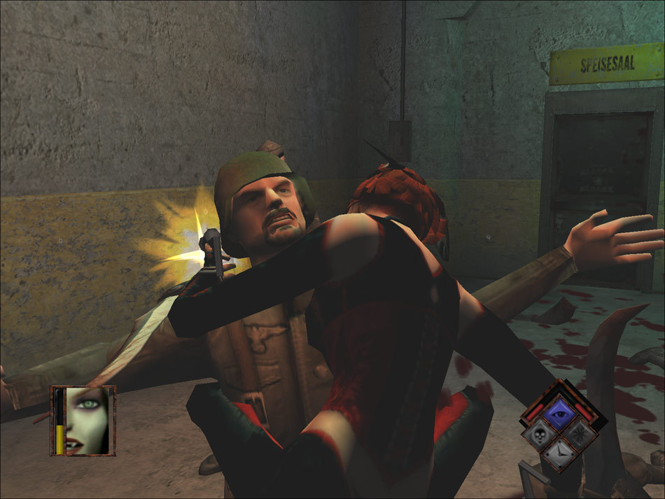 BloodRayne Captura 2