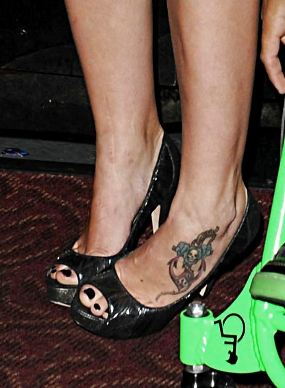 Mistress jolene feet-1355