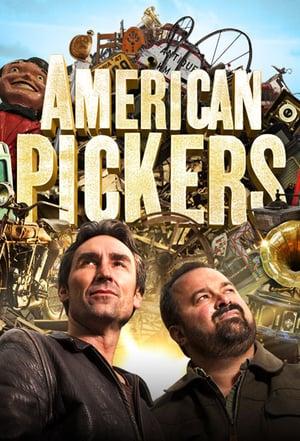 American Pickers S21E04 WEB h264-TBS