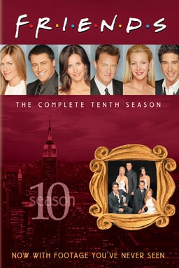 Friends Season10 S10 720p BluRay HEVC