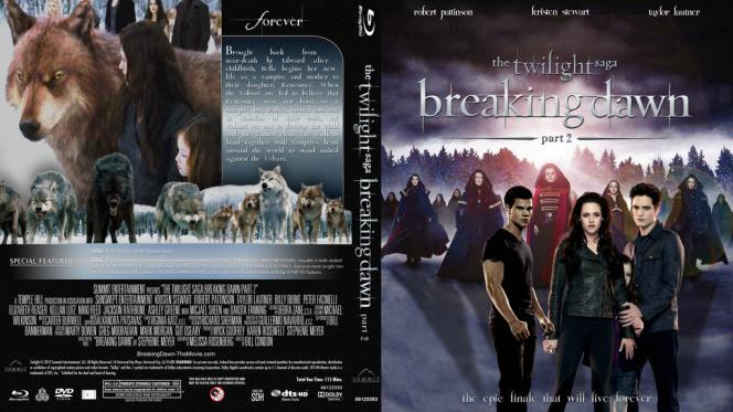Crepusculo 4 Amanecer Parte 2 (2012) BRRip 720p Audio Trial Latino-Castellano-Ingles