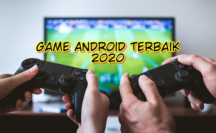 Game Adventure Android terbaik 2020