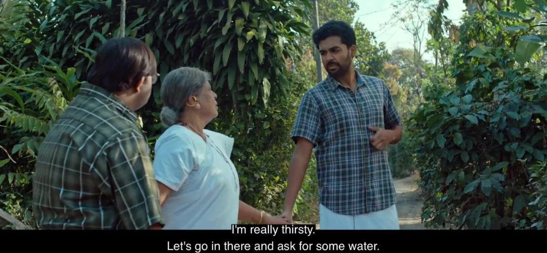 Thirike (2021) Malayalam 720p HDRip x264 AAC HC-ESub-BWT Exclusive