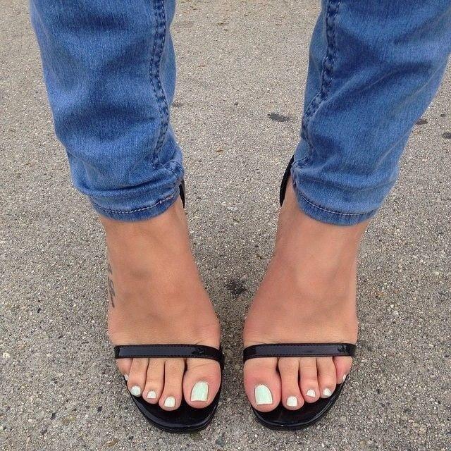 I love foot-6933