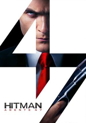 Hitman Agent 47 [2015][BD-Rip][720p][Lat-Cas-Ing][Accion]