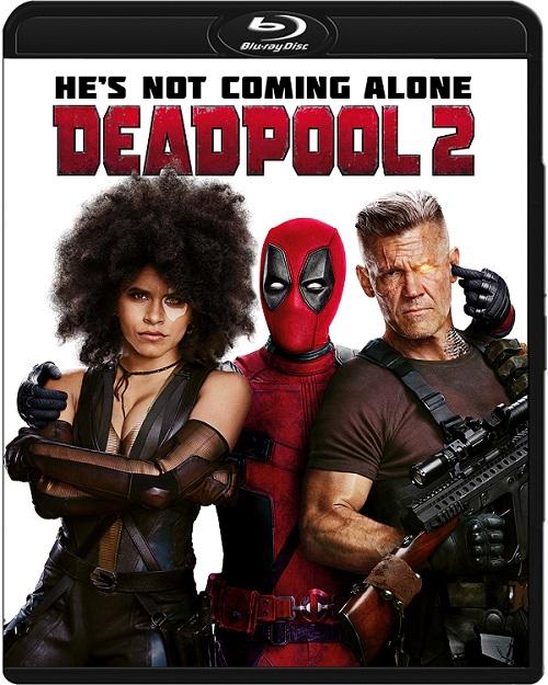 Deadpool.2.2018.Super.Duper.Cut.2160p.MULTi.BluRay.H265-LLA / DUBBING PL