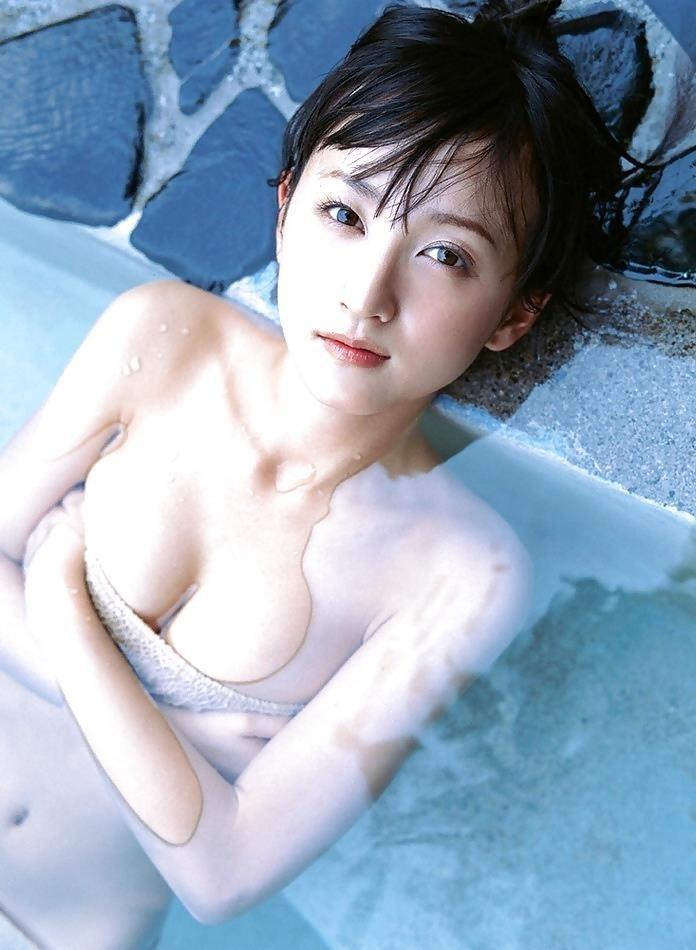 Sexy japanese hot girl-8903