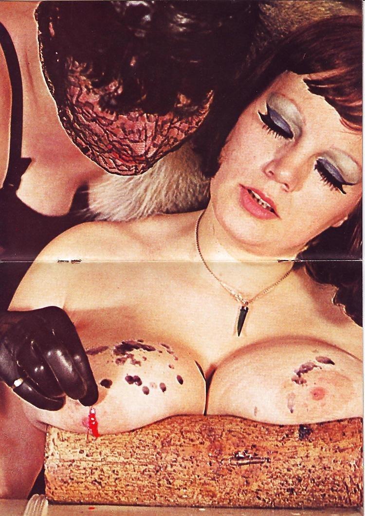 Big tits bdsm porn-4467