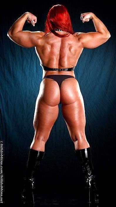 Nude muscle women photos-6943