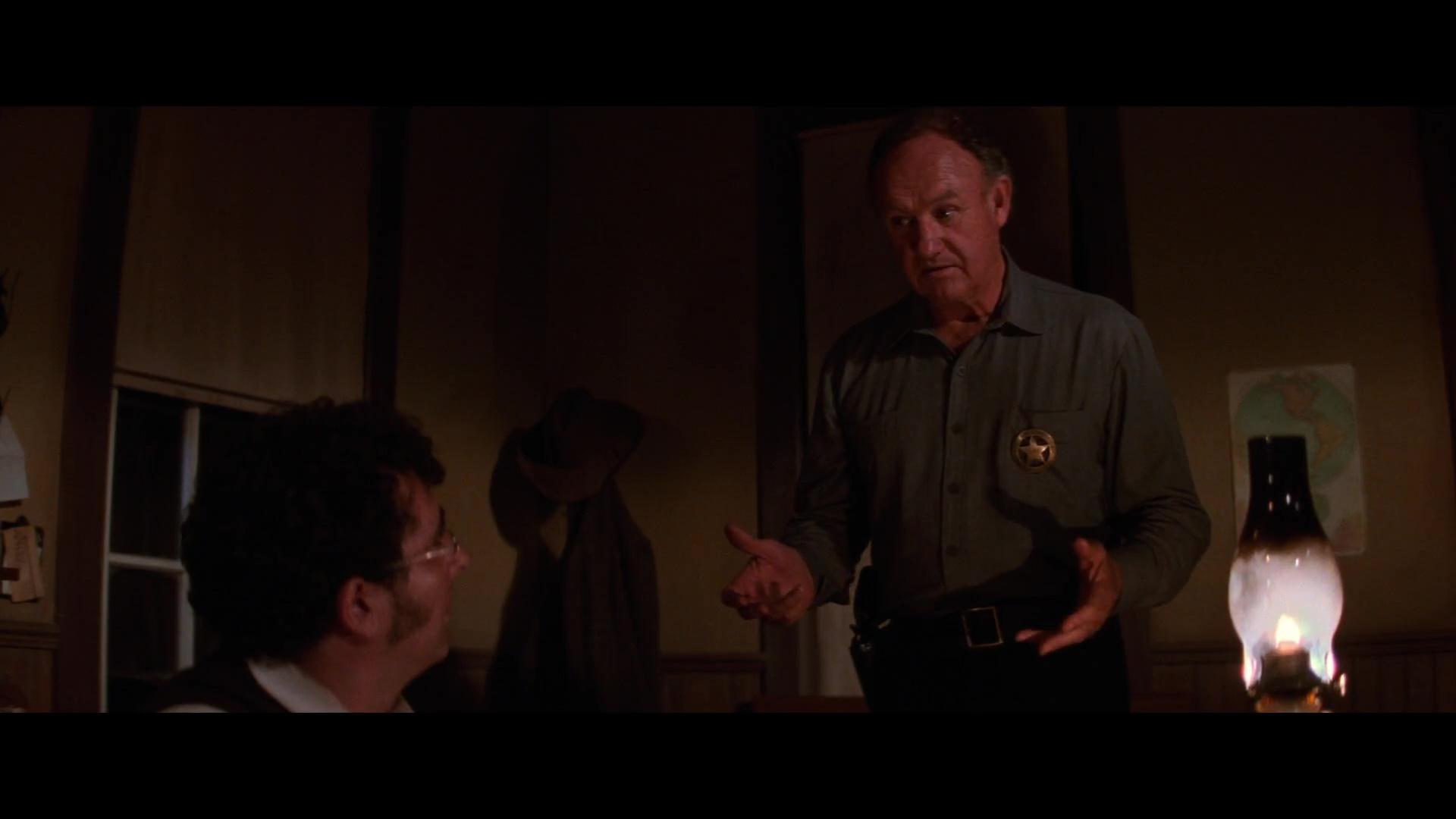 Los Imperdonables 1080p Lat-Cast-Ing 5.1 (1992)