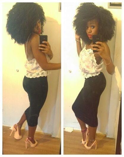 Hottest black girl pornstars-8729