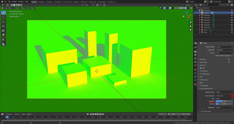 Tutorial – Hur man använder HDRI för ljussättning av 3D-scener i Blender 2.90