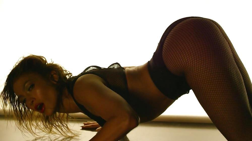 Jennifer lopez booty ft iggy-4973