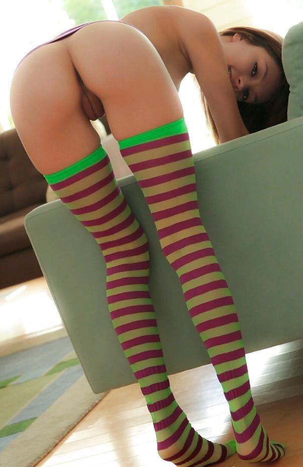 Teen thigh gap porn-3783