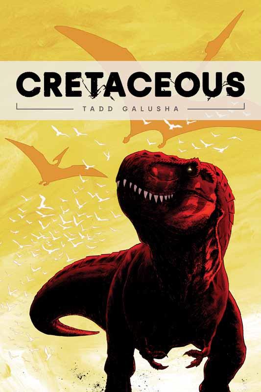 Cretaceous (2019)