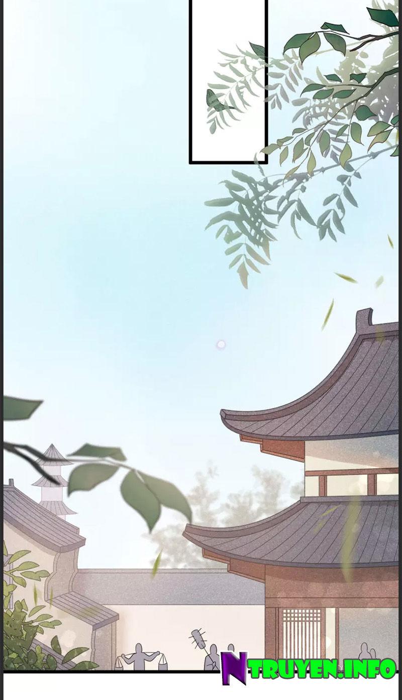 Tư Thế Chính Xác Cùng Bệ Hạ Yêu Đương Chapter 36