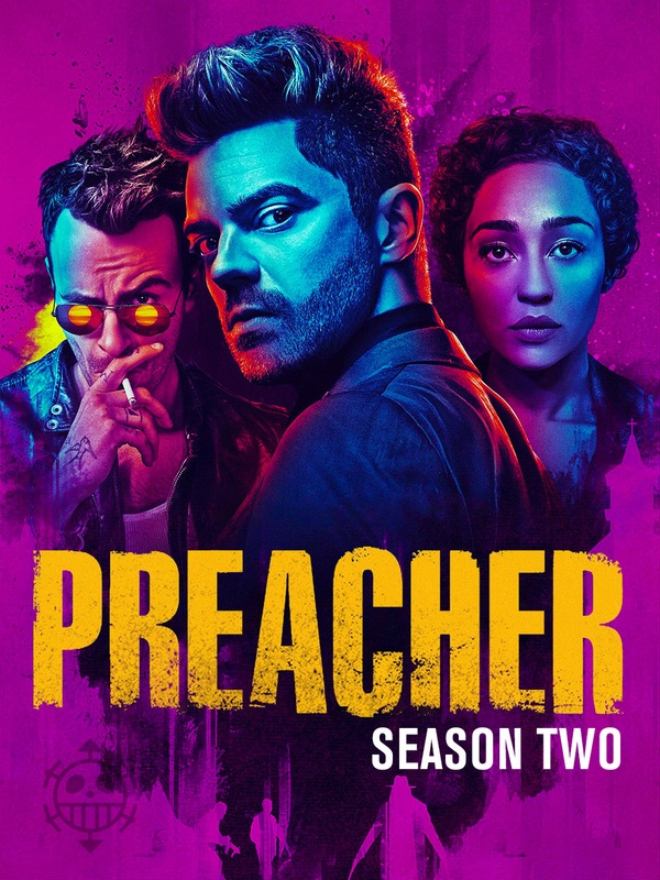 Preacher S02 MULTi 1080p BluRay HDLight x265-H4S5S