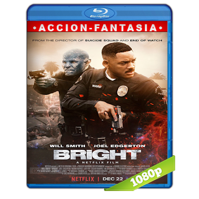 Bright Full HD1080p Audio Trial Latino-Castellano-Ingles 5.1 2017