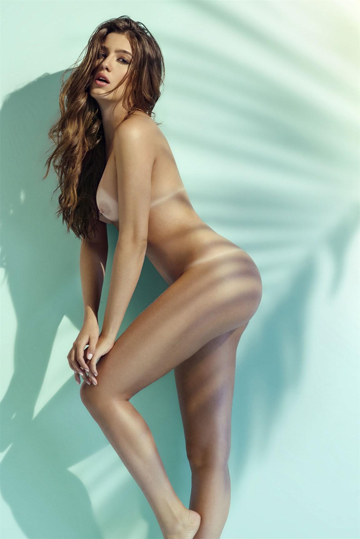 сексуальные девушки на фотографиях колумбийца Felipe Bohorquez
