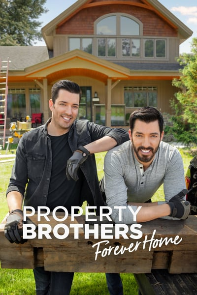 Property Brothers Forever Home S05E15 Making It Ours 720p HEVC x265-MeGusta