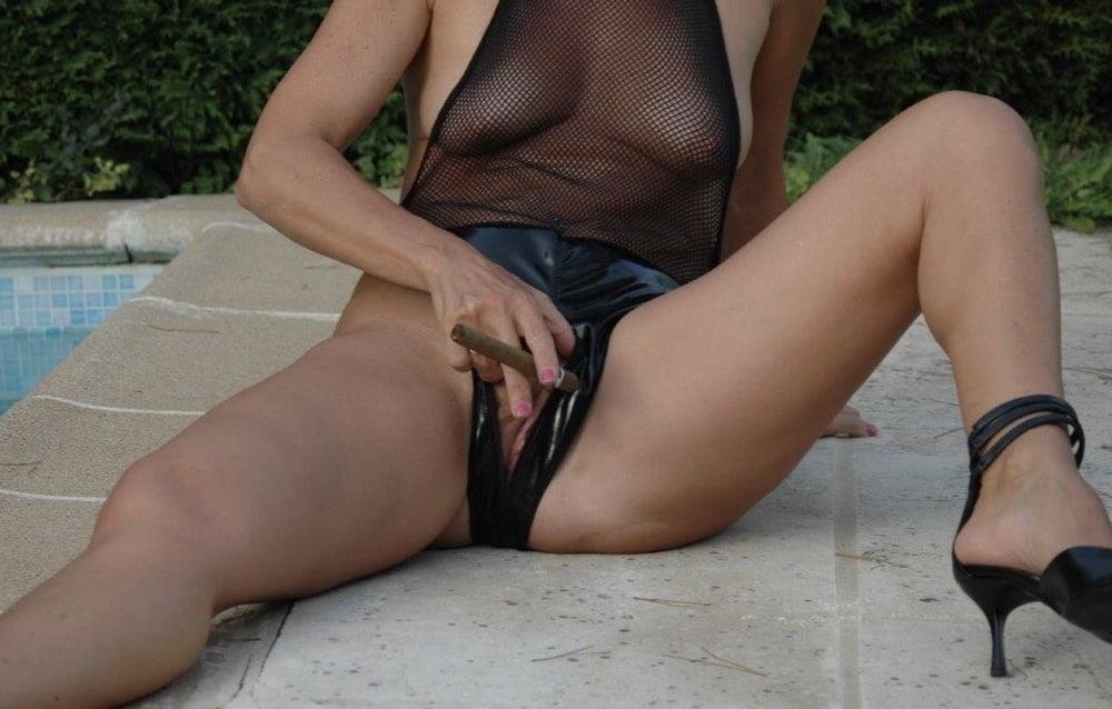 Micro bikini masturbation-9450