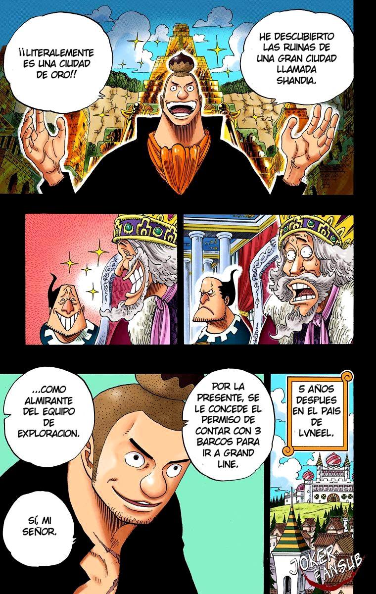 One Piece Manga 286-291 [Full Color] 54na7byi_o