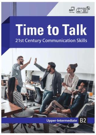 Time to Talk Upper-Intermediate B2 Student ' s Book